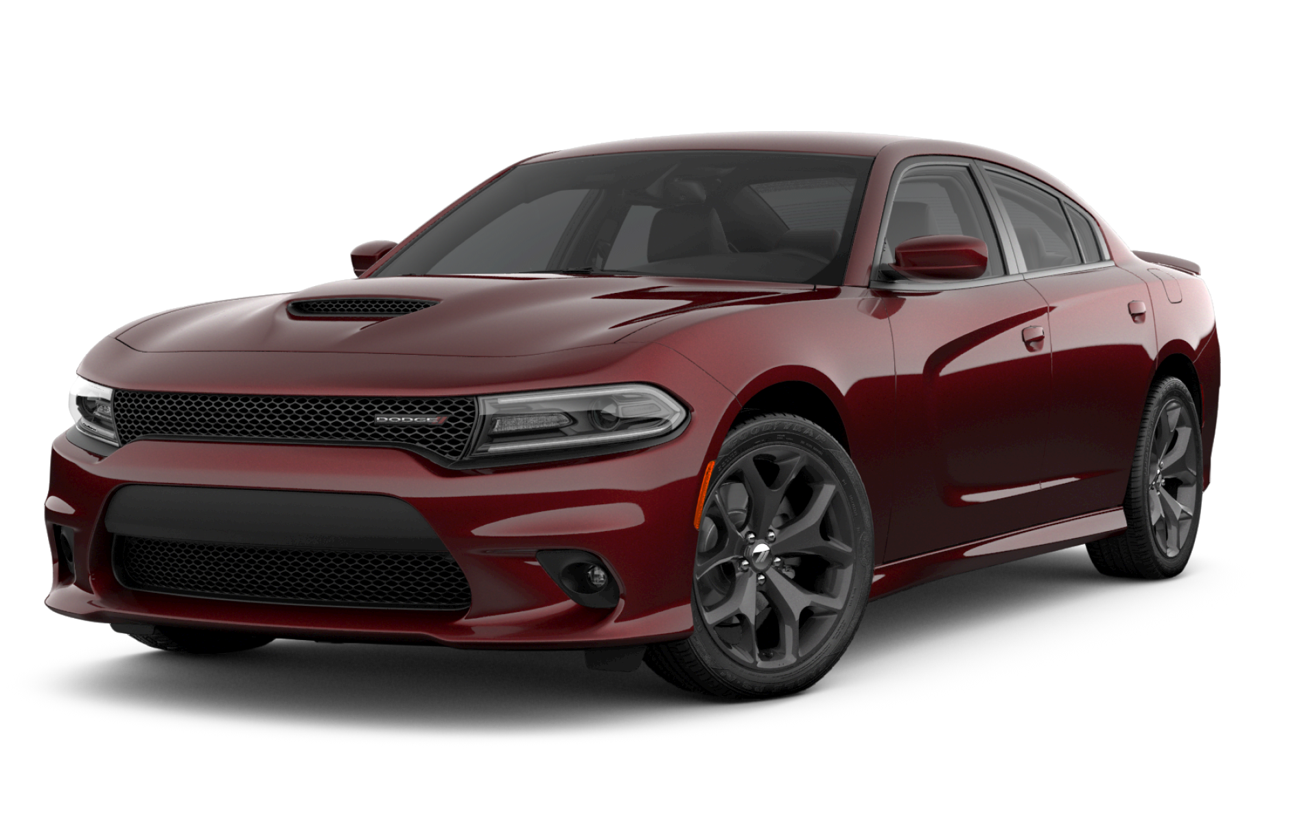Charger Gt Ameerika Auto