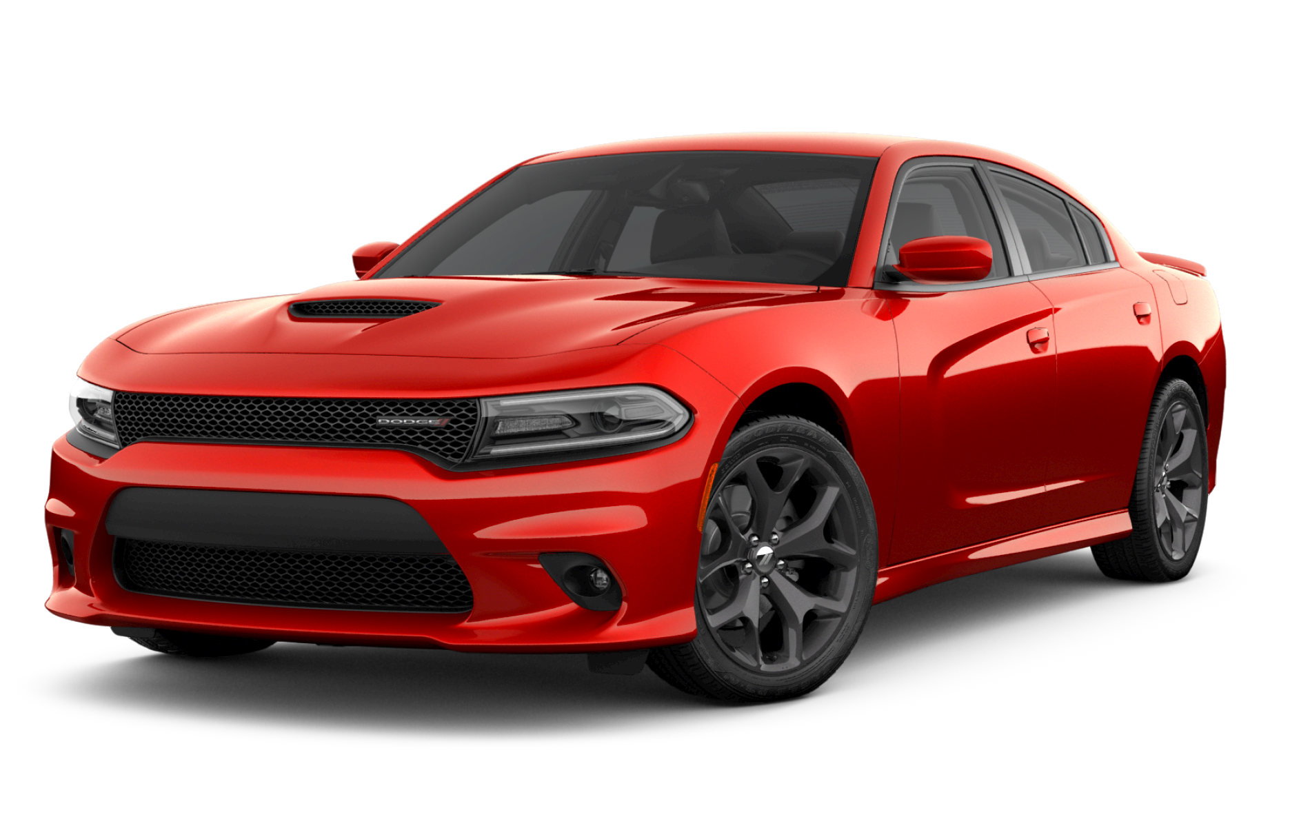 Dodge Durango Rt >> Charger GT – Ameerika Auto
